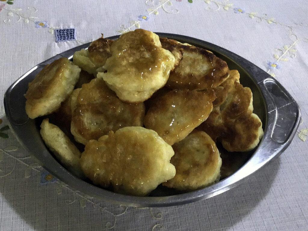Lachanites