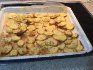 patates fourno