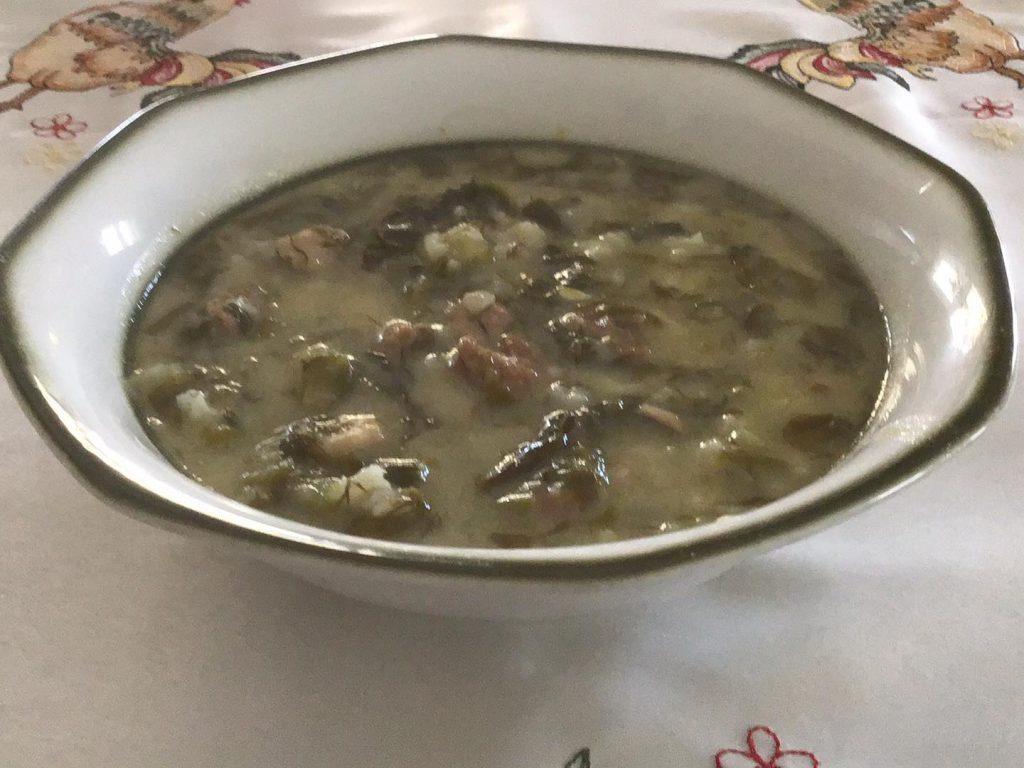 Μαγειρίτσα