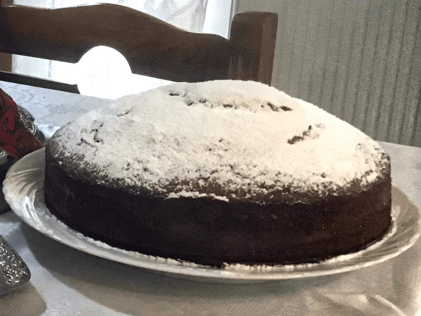 Παραδοσιακό κέικ